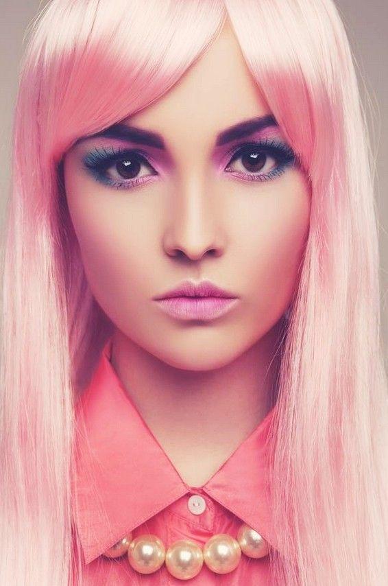pastel makeup 9