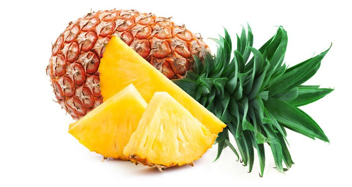 DIY Pineapple Toner for Oily and Acne Prone Skin