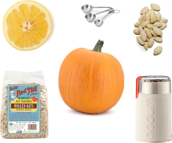 pumpkin face mask ingredients