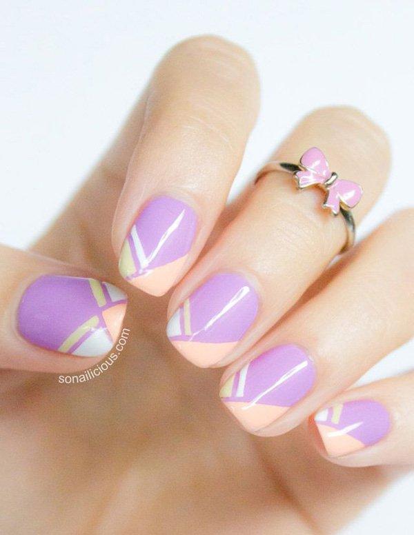spring nail art 10