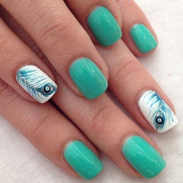 spring nail art 12