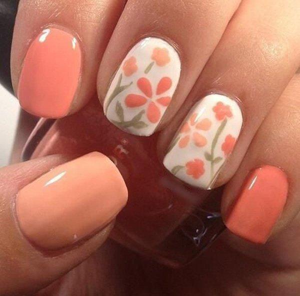 spring nail art 13