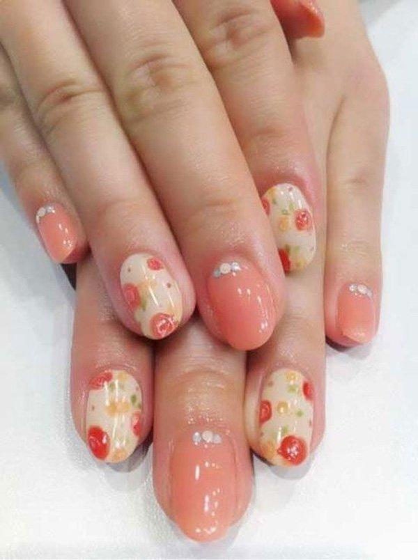 spring nail art 15