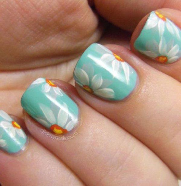 spring nail art 19