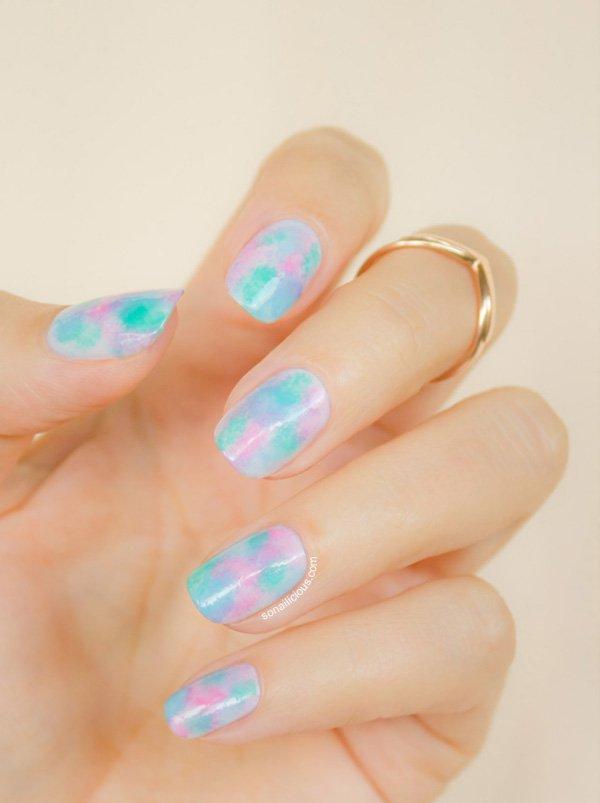 spring nail art 20