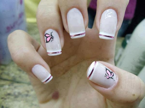 spring nail art 21