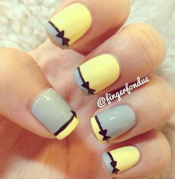 spring nail art 22