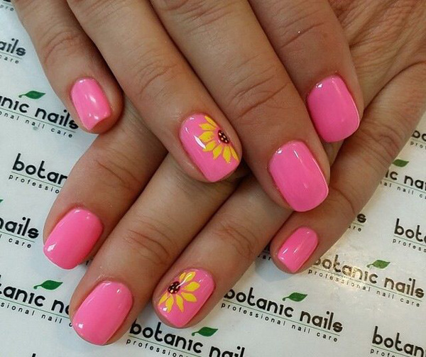 spring nail art 23