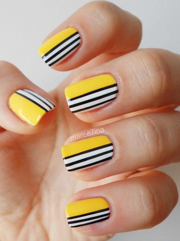 spring nail art 24