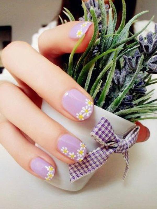 spring nail art 26