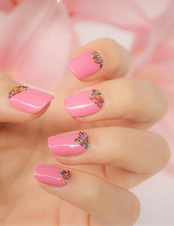 spring nail art 29