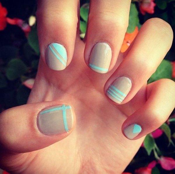 spring nail art 3
