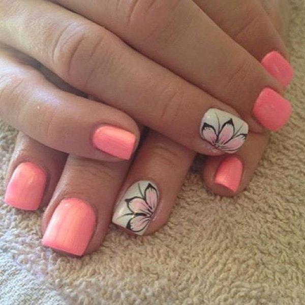 spring nail art 30