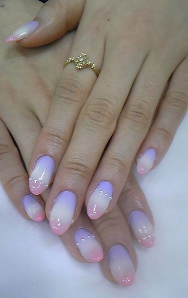spring nail art 5