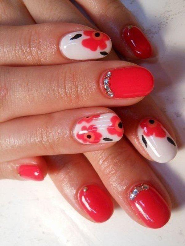 spring nail art 8