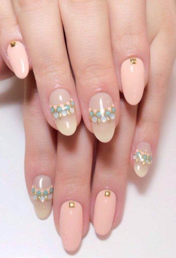 spring nail art 9