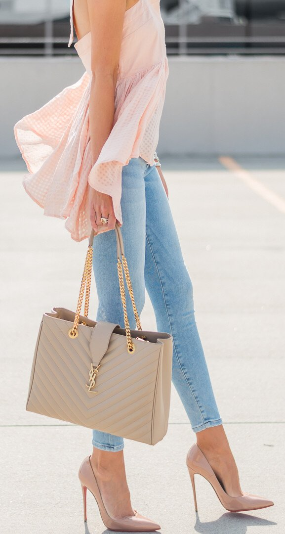 29 Elegant Summer Outfits You Should Wear Right Now