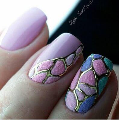 2017 nail art 14