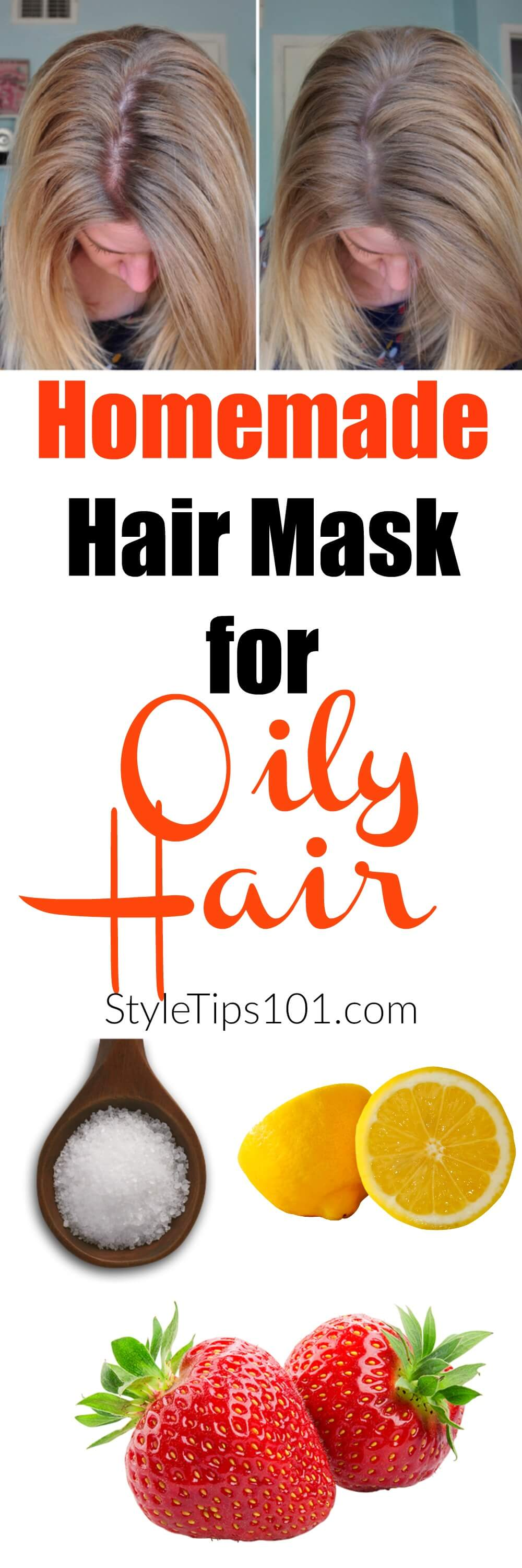 Masks for oily hair at home: the best recipes for nourishing masks for thin, weak, splitting, dyed and falling oily hair with greasy roots and dry tips 41