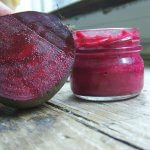 DIY Natural Stains: Lips & Cheeks