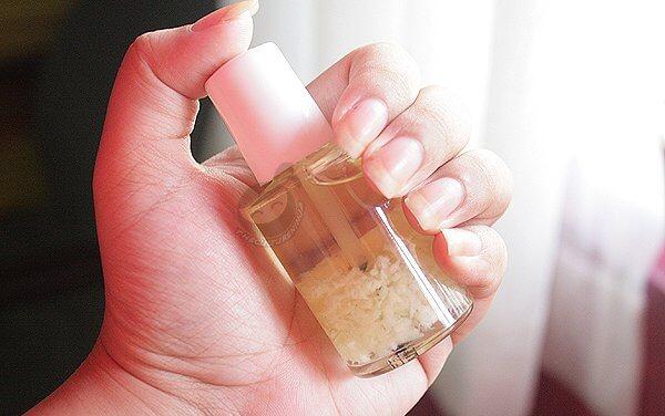 Garlic in Nail Polish: Does it Work?