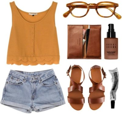 summer outfit 11