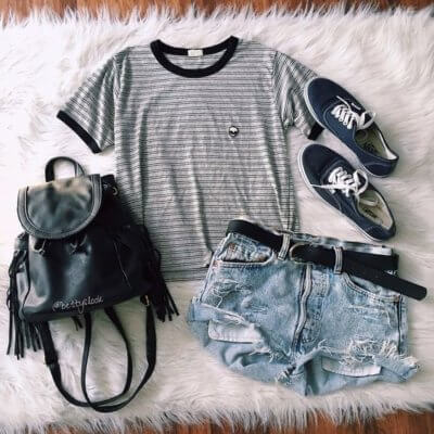 summer outfit 13
