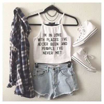 summer outfit 14
