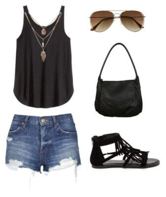 summer outfit 15