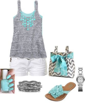 summer outfit 16