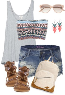 summer outfit 17