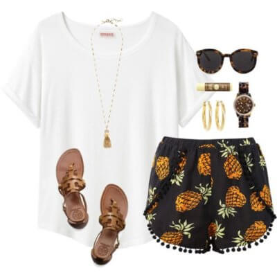 summer outfit 18
