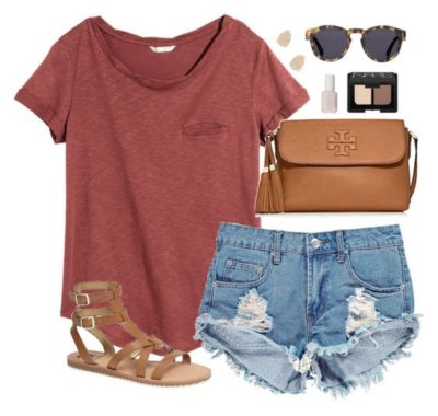 summer outfit 19