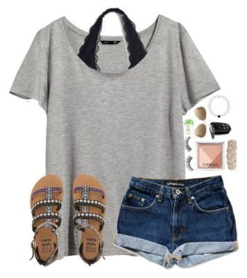 summer outfit 20