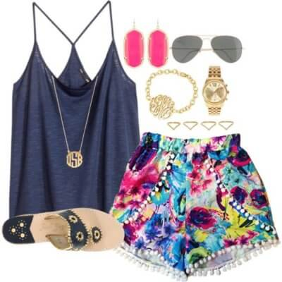 summer outfit 29