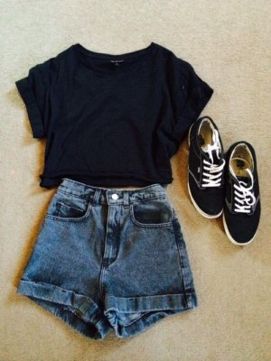 summer outfit 3