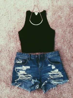 summer outfit 6