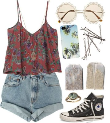 summer outfit 7
