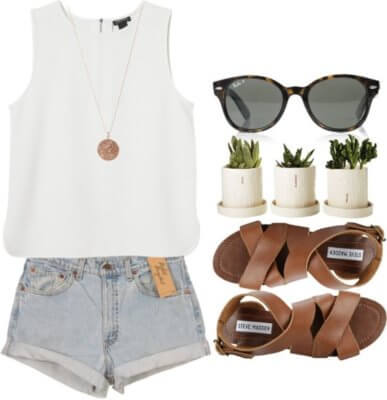 summer outfit 8