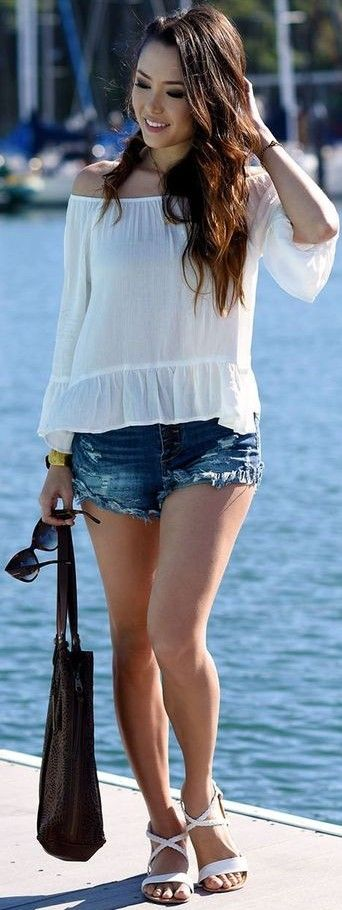 summer outfit styles 24