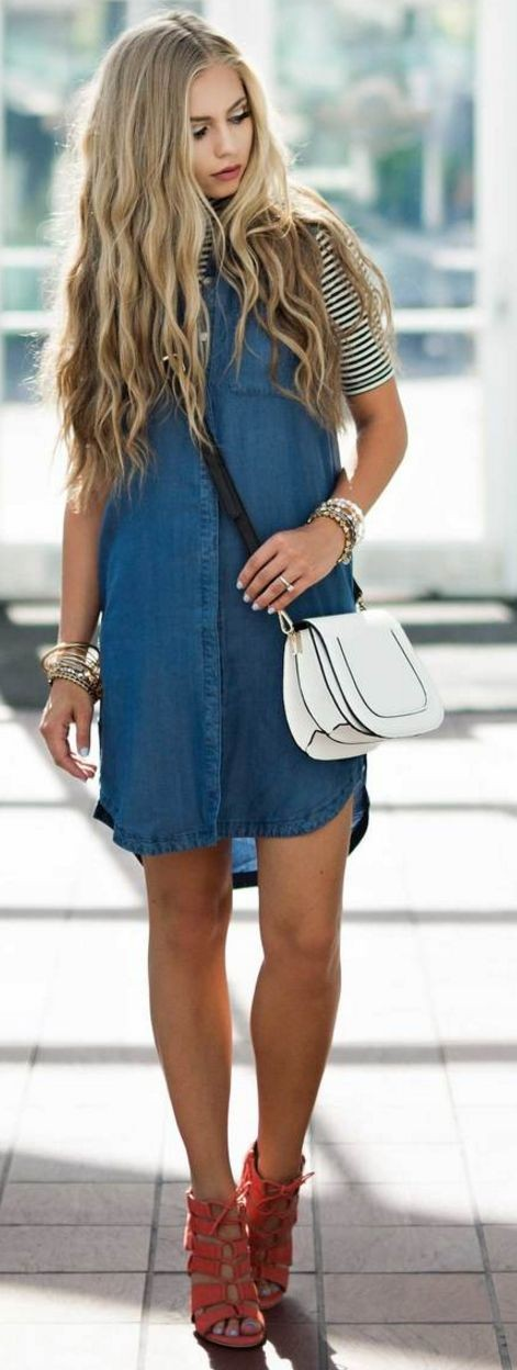 summer outfit styles 26