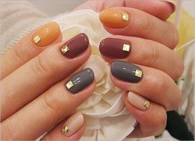 fall nail designs 10