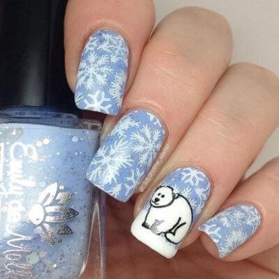 fall nail designs 13