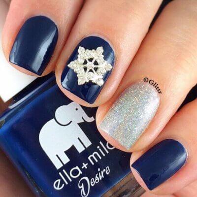 fall nail designs 14