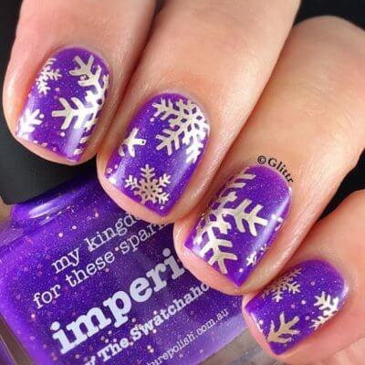 fall nail designs 15