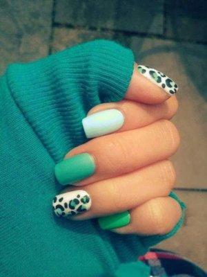 fall nail designs 17