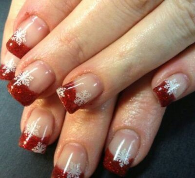 fall nail designs 18