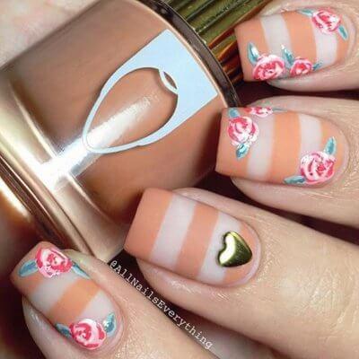 fall nail designs 19