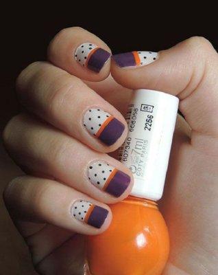 fall nail designs 21