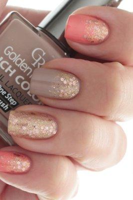 fall nail designs 22